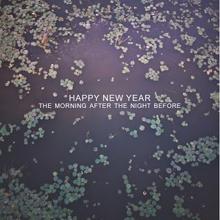 """Happy New Year lanzan su primer LP """"The Morning After The Night Before"""""""