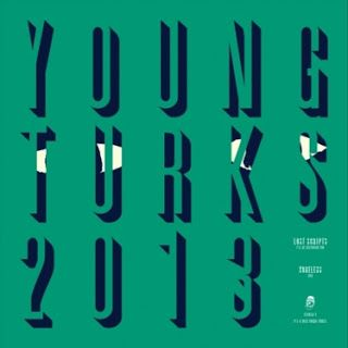 """Nuevo proyecto de John Talabot & Pional / Lost Scripts – """"I'll be Watching You"""" (Young Turks)"""