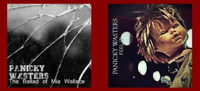 Panicky Wasters nos regalan sus dos primeros singles