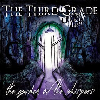 "The Third Grade tiene nuevo EP ""The Garden of the Whispers"""