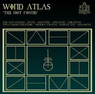 "En descarga gratuita el primer LP de Wind Atlas ""The Not Found"""