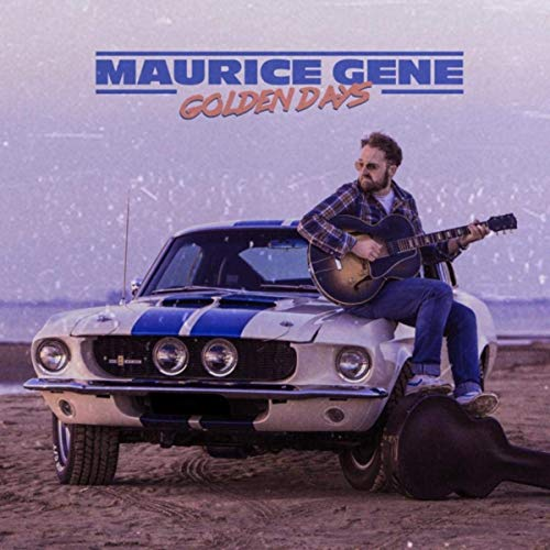 Reseña de 'Golden Days', disco debut de Maurice Gene