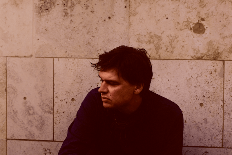 """Late Runner estrena su primer LP """"Nothing's Real Anymore"""""""