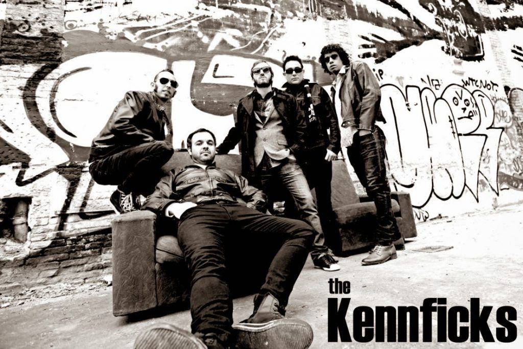 The Kennficks EP 2013