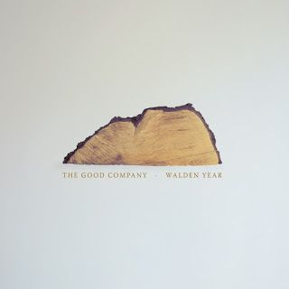 "La banda Grancanaria THE GOOD COMPANY estrena disco ""Walden Year"""