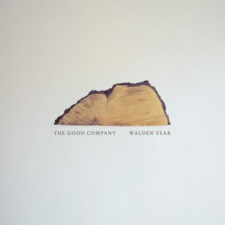 Reseña del nuevo disco de The Good Company 'Walden Year'